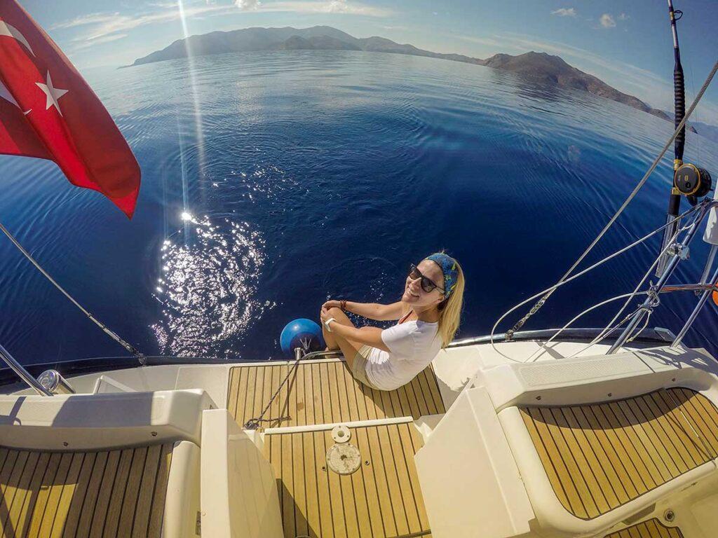sailing mia